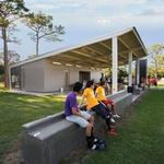Playball Pavilion